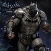 Batman: Arkham Origins Museum Masterline Batman (XE Suit) Statue