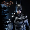 New Batman: Arkham Knight Batman Statue Images From Prime-1