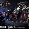 Batman: Arkham Knight Batmobile From Prime-1 Studio