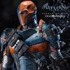 Batman: Arkham Origins Statue From Prime-1