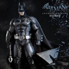 Batman: Arkham Origins Statue From Prime-1 Studio