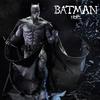 MMDC-03 Batman Noel Statue From Prime-1