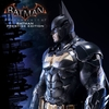 MMDC-01PS BATMAN PRESTIGE (Batman Arkham Knight) Statue From Prime-1