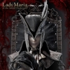 Bloodborne: The Old Hunters Lady Maria of the Astral Clocktower Statue From Prime-1