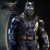 Batman v Superman: Dawn Of Justice Armored Batman Statue From Prime-1