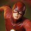 DCTV Museum Masterline The Flash Statue From Prime-1 Studio