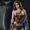 1/2 Scale Batman Vs Superman: Dawn Of Justice Wonder Woman Statue From Prime-1 Studio