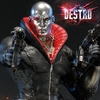 G.I. Joe Destro Statue From Prime-1 Studio