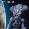 LSIDR-01: Alien Life-Size Bust (Independence Day: Resurgence)