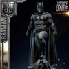 Justice League Movie Museum Masterline Batman Statue From Prime-1