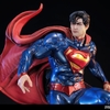 PMN52-01: SUPERMAN (N52 JUSTICE LEAGUE) Statue From Prime-1