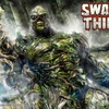 DC Comics Museum Masterline Swamp Thing Statue From Prime-1