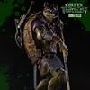 TMNT Movie Donatello Polly-stone Statue