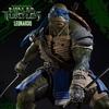 TMNT Leonardo Movie Statue From Prime 1