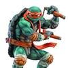 Teenage Mutant Ninja Turtles PVC Statue Michelangelo