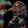 PMTMNT-03: Teenage Mutant Ninja Turtles: Out of the Shadows Raphael From Prime-1