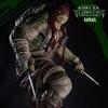 New Teenage Mutant Ninja Turtles 2014 Movie Raphael Statue Images