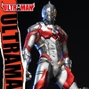 New Ultraman Statue Images From Prime-1