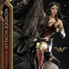 Wonder Woman Museum Masterline Wonder Woman on Horseback Statue