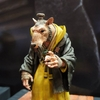 TMNT Splinter Moview Statue From Prime-1 Studio