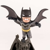 DC Comics Rebirth Batman & Catwoman Q-Figs From Quantum Mechanix