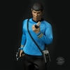 Star Trek: The Original Series Mr. Spock 1/6 Figure From QMx