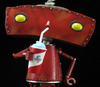 Bad Robot Limited Edition Maquette