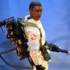 "TNI Spotlight: Ghostbusters 12"" Winston Zeddemore Figure"