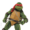 NECA Teenage Mutant Ninja Turtles 1990 Movie 1/4 Raphael Figure Video Review & Image Gallery