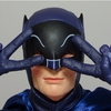NECA 1/4 Scale Adam West Batman Figure Video Review & Images