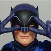 NECA 1/4 Scale Adam West Batman Figure Video Review & Images