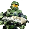 NECA Toys Halo Master Chief Deluxe 18