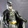 NECA 1/4 Scale Michale Keaton Batman Figure Video Review & Images