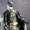 NECA 1/4 Scale Michale Keaton Batman Figure Video Review & Images