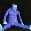 From Pixels to Plastic: SDCC Exclusive 8-Bit Jason Voorhees Figure by NECA Toys Video Review & Images
