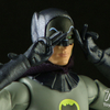 2013 SDCC Mattel Exclusive Classic TV Series Batusi Batman Figure Video Review & Images