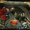 2013 SDCC Exclusive Man of Steel Superman vs General Zod Figure Set Video Review & Images