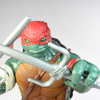 2014 TMNT Movie 12 Inch Raphael Figure Video Review & Images