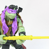 TMNT 2014 Movie Donatello Figure Video Review & Images