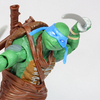 2014 TMNT Movie Leonardo Figure Video Review & Images