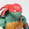 2014 TMNT Movie Raphael Basic Figure Video Review & Images