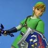 Jakks Pacific World of Nintendo SDCC 2015 Exclusive Legend of Zelda 20