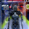 NECA Toys Terminator 2 Endoglow Terminator SDCC 2015 Exclusive Figure Video Review & Images