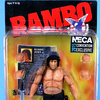 NECA Toys Rambo and the Force of Freedom SDCC 2015 Exclusive Action Figure Video Review & Images
