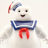 2016 Ghostbusters Mattel Ghost (Rowan, Mayhem & Stay Puft) Figures Video Review & Images