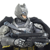 2016 SDCC Mezco One:12 Collective Dawn Of Justice Armored Batman Video Review & Images