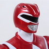 2016 SDCC Exclusive Legacy Collection Red Power Ranger Figure Video Review & Images