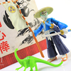 Teenage Mutant Ninja Turtles 2017 SDCC Exclusive Usagi Yojimbo Figure Video Review & Images