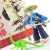 Teenage Mutant Ninja Turtles 2017 SDCC Exclusive Usagi Yojimbo Figure Video Review & Images