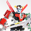 Voltron 30th Anniversary Masterpiece Diecast Action Figure Video Review & Images